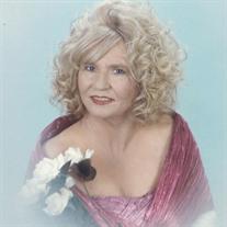 Mary Lee Hernandez
