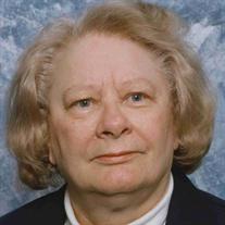 Dolores Adeline Harris