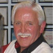 Ronald Francis Stringer