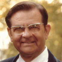 Clyde Wendell Gundlach
