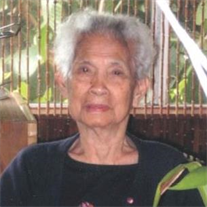 Emiliana Tabon
