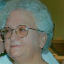 Hazel Evangaline Fields