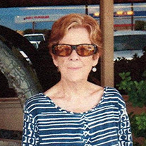 Barbara Nix Silva