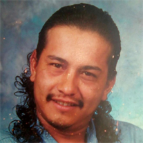 Rebelino Contreras