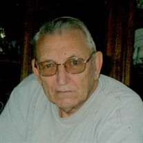 George R. Cassidy Sr,.