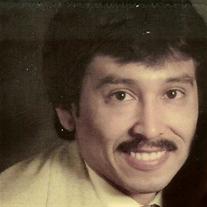 Genaro R.  Castillo III