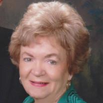 Frances Pettit