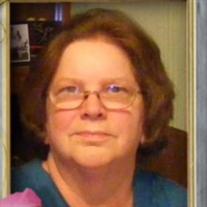 Mrs Sandra Jean Mickelsen