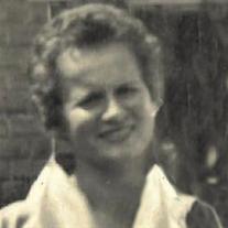 Gloria B.  Lemoine