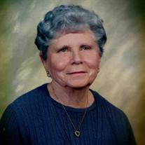 Margaret Ann Turner