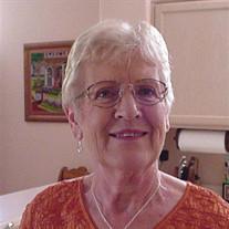 Donna  Lea (Havelka) Morris