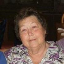 Mrs Marilyn  Tidwell