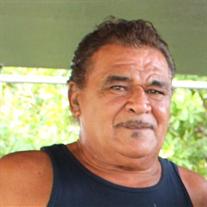 Leslie Elwood Naki
