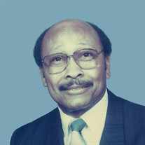 Mr. Charles Austin Jr.