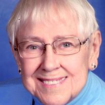 Mrs. Margie R.  Ewing