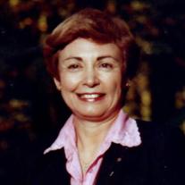 Mrs. Ruth Byrd Galloway
