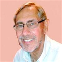 Robert Duane 'Bob' Cegla