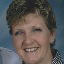 Mary Ruth Roach