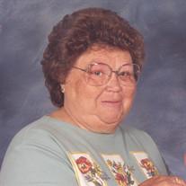 Carol Oakley Durham
