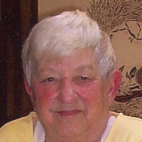 Lela Hattie Vaughn