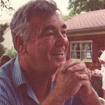 Harold V Donnelly