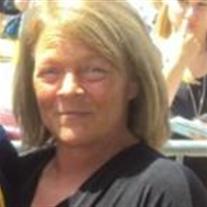 Ms. Donna  Kay Burnette