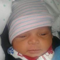 Baby Adarius A. K.  Goliday