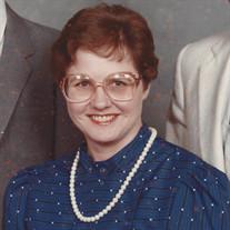 Mary M. (Gostinger) Lohr