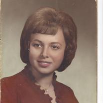 Sylvia Anne Barger