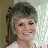Mrs. Faye Austin