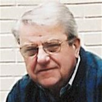 Lewis G. Fauth