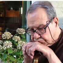 Mohammad Sharifzadeh