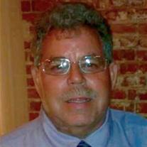 "David Norman ""Dave"" Driscoll"