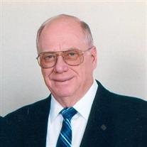 Robert J. Goldsborough
