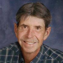 Dale Lee Rowles
