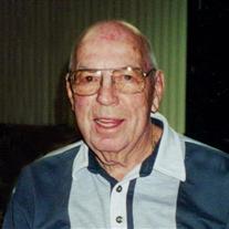 Harry E. Sams