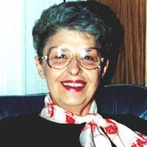 Patricia M. Ivey