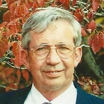Jacob  Brenton Stines  Jr
