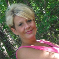 Angie Davis Holt