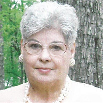 Elva Mae Curry
