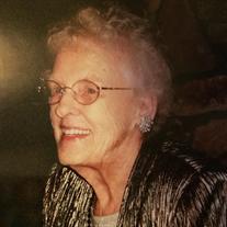 Bette Marguerite Morgan