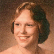 Terri May Griffin