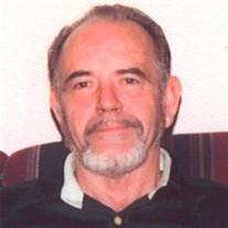 John Winfred Kinsey