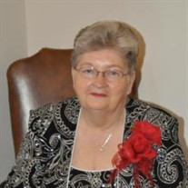 Frances Russell Mayhew