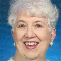 Mary Frances Cantrell