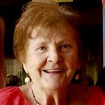Clarice B. Williams