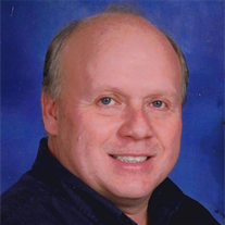 Frank E. Lake Jr.