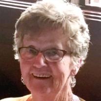 Ms. Audrey Jean Ellis