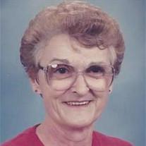Wanda  Faye Coots