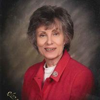 Linda Jean Nichols